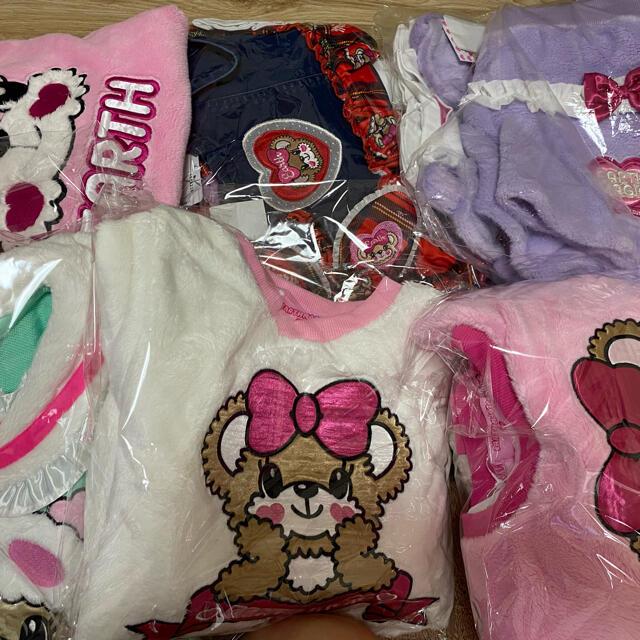 EARTHMAGIC(アースマジック)のアースマジック  140 キッズ/ベビー/マタニティのキッズ服女の子用(90cm~)(Tシャツ/カットソー)の商品写真
