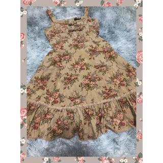 Victorian maiden - Victorian maidenクラシカル花柄ドレス