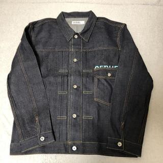 FRAGMENT - fragment SEQUEL DENIM JACKET INDIGO