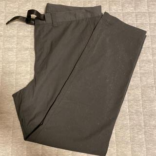 ムジルシリョウヒン(MUJI (無印良品))の無印 テーパードパンツ(スラックス)
