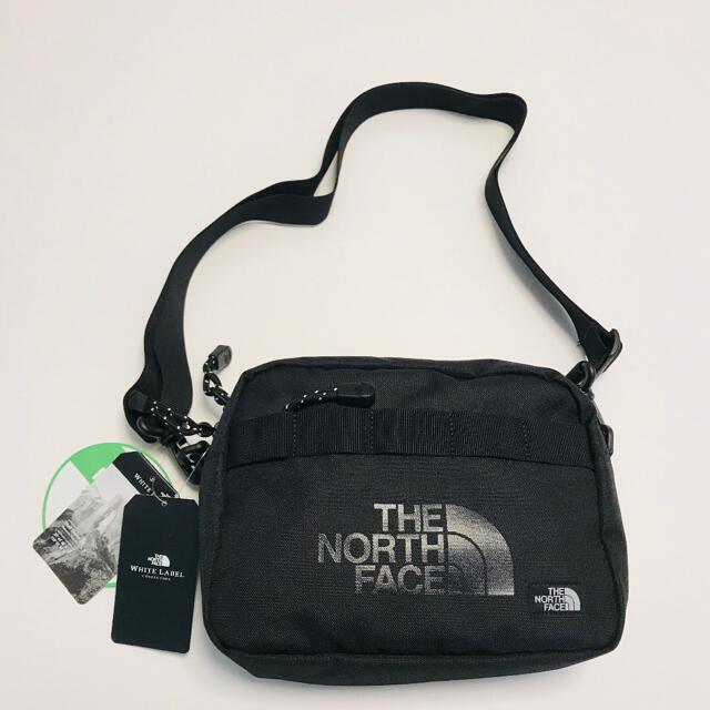 THE NORTH FACE(ザノースフェイス)の大人気/日本未発売♡THE NORTH FACE/ショルダーバッグ/男女兼用 メンズのバッグ(ショルダーバッグ)の商品写真