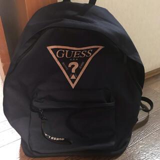 ゲス(GUESS)のリュック☆GUESS(リュック/バックパック)