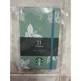 スターバックスコーヒー(Starbucks Coffee)のスターバックス 台湾限定 2021  ダイアリー(カレンダー/スケジュール)