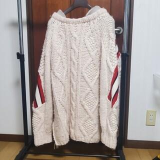 ファセッタズム(FACETASM)のFACETASM セーター(ニット/セーター)
