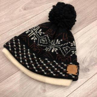 ヴィヴィアンウエストウッド(Vivienne Westwood)のヴィヴィアン帽子(ニット帽/ビーニー)