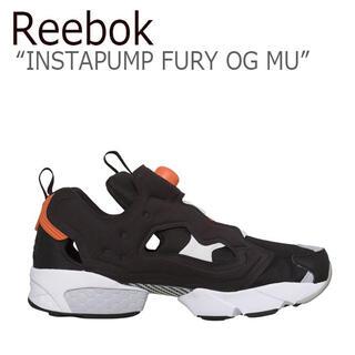 リーボック(Reebok)のREEBOK INSTAPUMP FURY / リーボック ポンプフューリー(スニーカー)