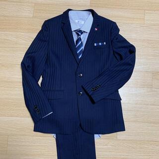 エル(ELLE)のELLE 男児スーツ160 美品(ドレス/フォーマル)