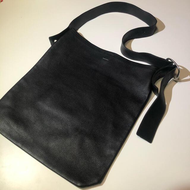 """Hender Scheme(エンダースキーマ)のHender Scheme  """"one side belt bag""""  メンズのバッグ(トートバッグ)の商品写真"""