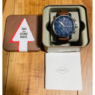 FOSSIL - FOSSIL 腕時計 BQ2163 フォッシル