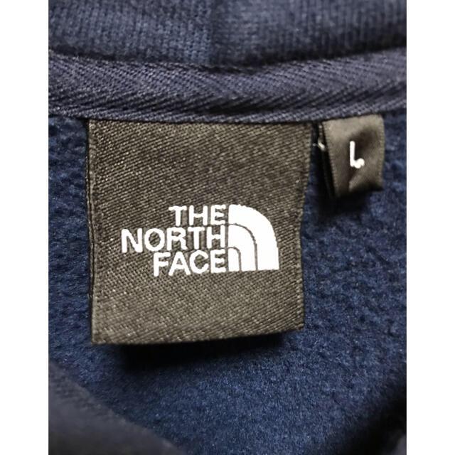 THE NORTH FACE(ザノースフェイス)のザ・ノースフェイス フルジップパーカー メンズのトップス(パーカー)の商品写真