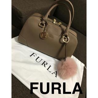 Furla - ■美品■ FURLAフルラハンドバッグ