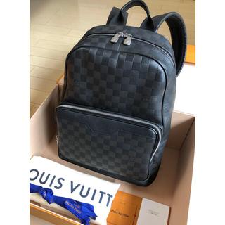 ルイヴィトン(LOUIS VUITTON)のLouis Vuitton キャンパス・バックパック アンフィニ(バッグパック/リュック)