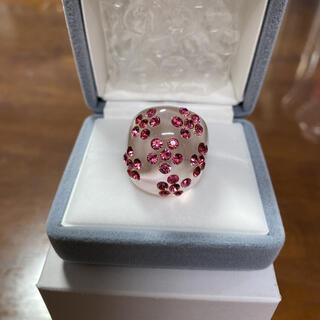 フランシュリッペ(franche lippee)のとても可愛いリング(リング(指輪))