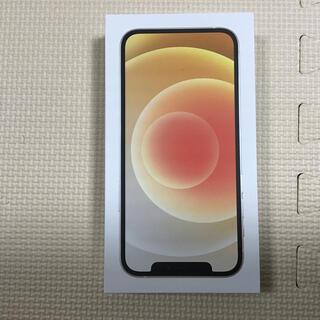 iPhone - iPhone12 64GB SIMフリー 新品未使用