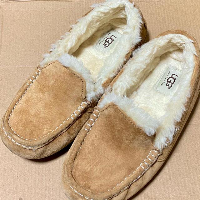 UGG(アグ)のUGG  Ansley レディースの靴/シューズ(スリッポン/モカシン)の商品写真