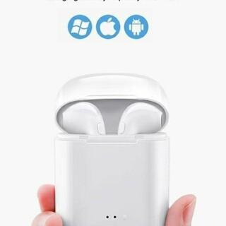 i7s bluetoothイヤホン ワイヤレスイヤフォン