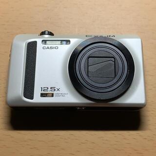 カシオ(CASIO)のCASIO HIGH SPEED EXILIM EX-ZR300 ジャンク(コンパクトデジタルカメラ)