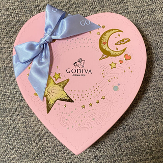 chocolate - GODIVA ゴディバ  きらめく想いハート 12粒入り