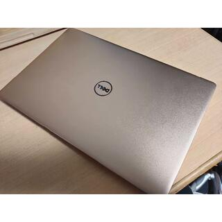 DELL - DELL XPS13 9360 PCバッグ、マウス付