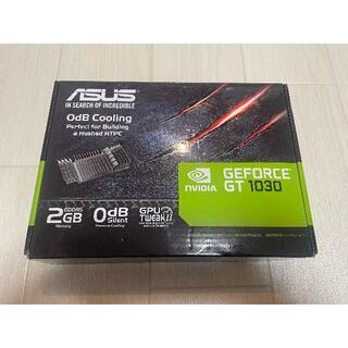 ASUS - ASUS GT1030-SL-2G-BRK