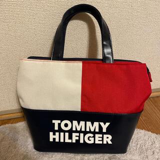 TOMMY HILFIGER - TOMMY HILFIGER カートバック