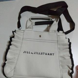 JILL by JILLSTUART - JILLSTUARTトートバッグ