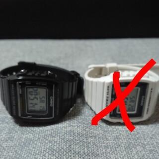 カシオ(CASIO)のカシオ 腕時計(腕時計(デジタル))