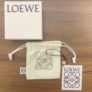 LOEWE - LOEWE ロエベ アナグラム ブローチ