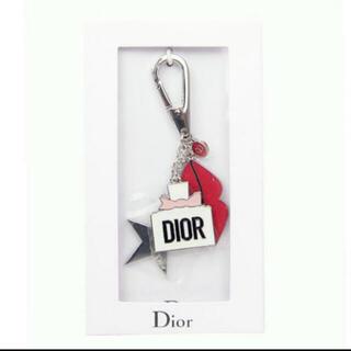 Dior - Dior ディオール ノベルティ キーホルダー