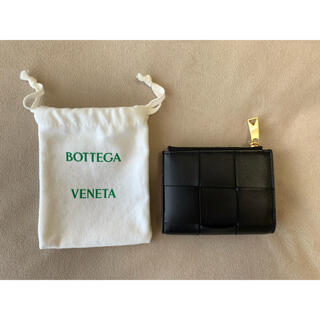 Bottega Veneta - BOTTEGA VENETA ボッテガヴェネタ 二つ折り ミニ 財布