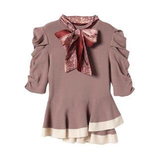 eimy istoire - eimy istoire Limited ES pattern scarf