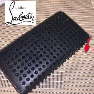 Christian Louboutin - Christian Louboutin 長財布
