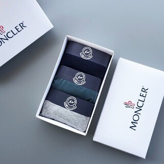 MONCLER - Moncler 6つのパンツ 2箱に!