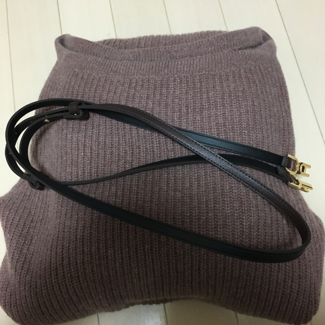 snidel(スナイデル)のherlipto Wholegarment Knit Dress  レディースのワンピース(ロングワンピース/マキシワンピース)の商品写真