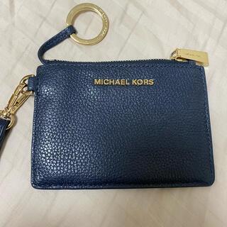 Michael Kors - マイケルコース MICHAEL CORS パスケース ミニ財布
