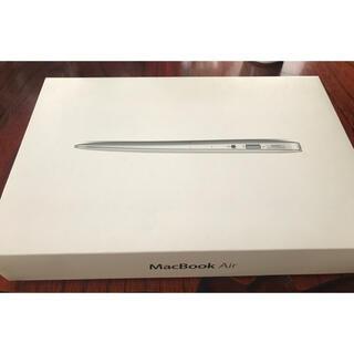 マック(Mac (Apple))のAir 11インチ MacBook Air (Mid 2013)(ノートPC)