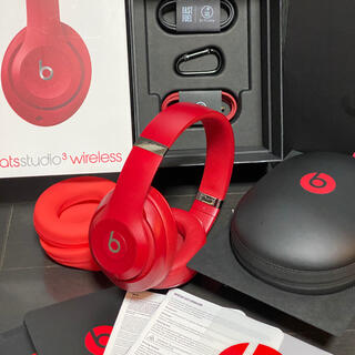 Beats by Dr Dre - Apple beats Studio3 ビーツ ノイキャン /Solo BOSE