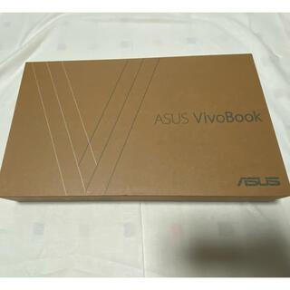 ASUS - ASUS ノートパソコンVivoBook X512D Office付 ②