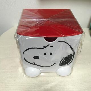SNOOPY - SNOOPY♥️卓上ダストボックス新品未使用品