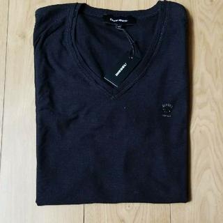 DIESEL - DIESEL  Tシャツ メンズ M  L