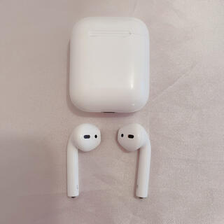 Apple - AirPods Apple 純正