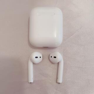 Apple - AirPods Apple 純正