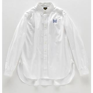 Needles - [希少]Needles beams別注 BDシャツ
