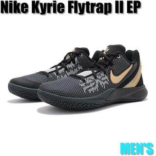 NIKE - 新品 size27cm NIKE KYRIE  FLYTRAP II EP