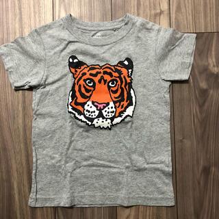 ユニクロ(UNIQLO)のユニクロTシャツ 120センチ(Tシャツ/カットソー)