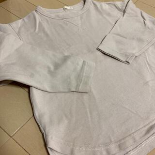 ジーユー(GU)のGUカットソー120(Tシャツ/カットソー)