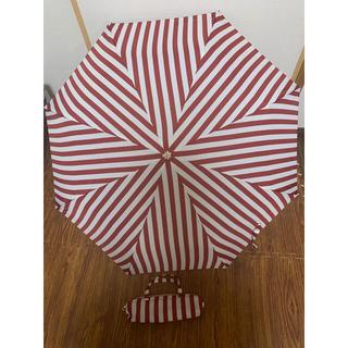 マークバイマークジェイコブス(MARC BY MARC JACOBS)のMARC JACOBS 折り畳み傘☂️(傘)