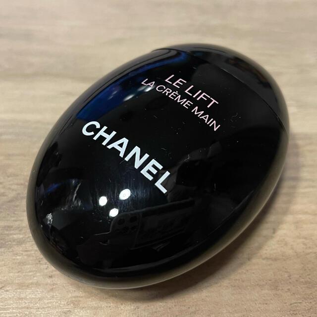 CHANEL(シャネル)のシャネル☆ハンドクリーム コスメ/美容のボディケア(ハンドクリーム)の商品写真
