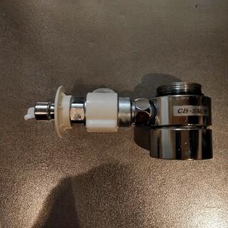 食器洗い乾燥機 Panasonic 分岐水栓 CB-SMD6(食器洗い機/乾燥機)