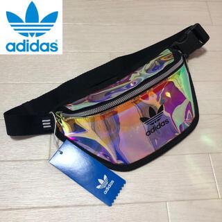 adidas - アディダス オリジナルス ウエストバッグ ボディバッグ
